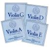 Комплект струн для скрипки Larsen