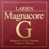 Струна для виолончели Соль Larsen Magnacore
