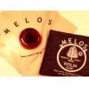 Канифоль MELOS MINI для скрипки, темная