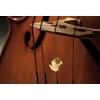 Устройство Moser Wolftöter 5.5gr для устранения волчка на виолончели