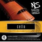 Комплект струн NS Electric для виолончели