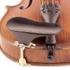 Подбородник для скрипки Ohrenform adjustable, самшит