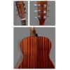 Акустическая гитара Sigma OOOM-1ST