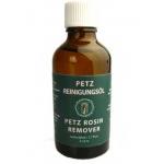 Очиститель для лака PETZ Rosin Remover (50мл.)