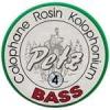 Канифоль Petz Kontrabass для контрабаса, medium