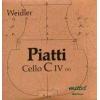 Струна для виолончели До Piatti
