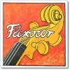 Комплект струн для виолончели PIRASTRO Flexocor