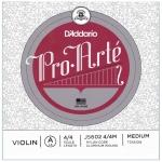 Комплект струн для скрипки D'ADDARIO Pro Arte