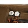 Термометр-гигрометр для футляров GL, черного цвета