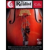 Звукосниматель для виолончели The Realist