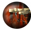 Звукосниматель для контрабаса The Realist LifeLine XL + Moser Patent Mechanik