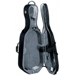 Футляр для виолончели Saga TL-20 Deluxe 4/4