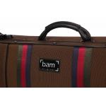 """Футляр для альта BAM Stylus SAINT GERMAIN 15"""" 3/4 (40 cm), коричневый"""