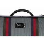 """Футляр для альта BAM Stylus SAINT GERMAIN 15"""" 3/4 (40 cm), серый"""