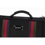 """Футляр для альта BAM Stylus SAINT GERMAIN 15"""" 3/4 (40 cm), черный"""