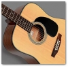 Акустическая гитара Sigma DM-1ST