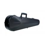 Футляр для скрипки 4/4 BAM SUPREME COSMIC Hightech Polycarbonate Contoured, черный