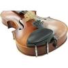 Подбородник для скрипки Tekka, черное дерево