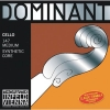 Комплект струн для виолончели THOMASTIK Dominant