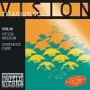 Комплект струн для скрипки THOMASTIK Vision Titanium Solo
