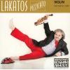 Комплект струн для скрипки Thomastik Lakatos
