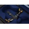 Футляр для альта 39 – 41cm Venezia Viola, черный/синий