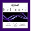 Комплект струн для альта D'ADDARIO Helicore