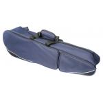 Чехол PVC для скрипичного футляра, 20мм, синий