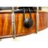 Пуговица для скрипки 3/4, палисандр
