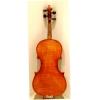 Мастеровая скрипка Carl Wilhelm Lederer, 19 век