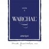 Комплект струн для скрипки Warchal Ametyst