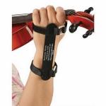 Фиксатор запястья Virtuoso Wrist Support 4/4-1/2, black