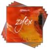 Комплект струн для скрипки D'ADDARIO ZYEX