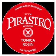 Канифоль PIRASTRO Tonica