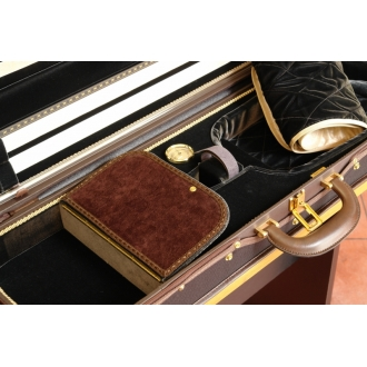 Футляр для скрипки MUSAFIA Luxury Ultralight - футляр класса Люкс