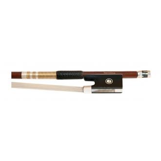 Смычок для скрипки 4/4 Viennabow PREMIUM карбон-дизайн
