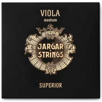 Комплект струн для альта Jargar Superior