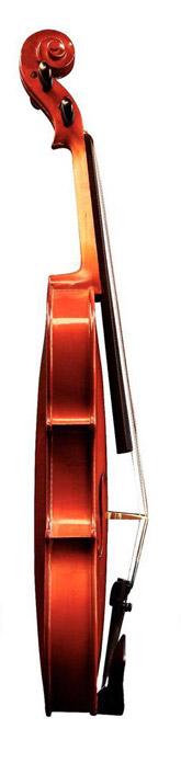 Скрипка 1/16 GEWA Liuteria Allegro