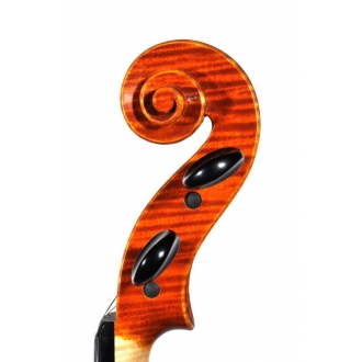 "Мастеровая скрипка Италия - Владимиро Кубанци, ""Treinale"", 4/4"