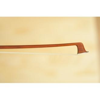 Смычок для скрипки Р. Аккарт, копия Vuillaume, фернамбук, серебро