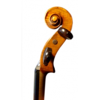 Скрипка J.Vuillaume французская мануфактура, 19 век