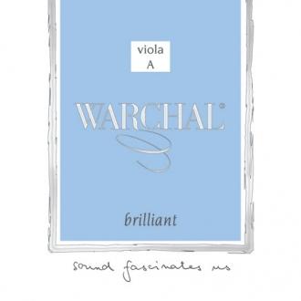 Комплект струн для альта Warchal Brilliant