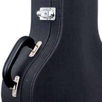 Футляр для классической гитары Jakob Winter JW 3051 B, черный
