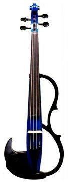 Cкрипка YAMAHA SV-200 (Silent violin)