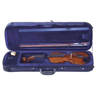 "Скрипка ""Allegretta"" с футляром (Oblong), комплект"