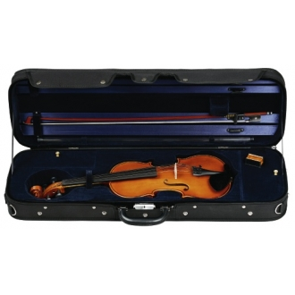 Набор Vienna Konservatorium: скрипка, смычок, футляр